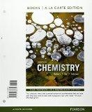 Chemistry: Books a La Carte Edition  2015 edition cover