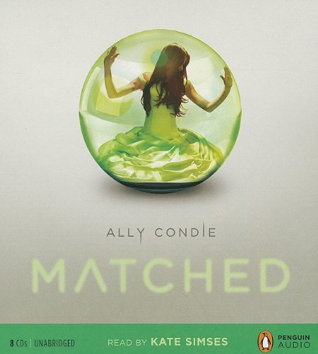 Matched:  2010 edition cover