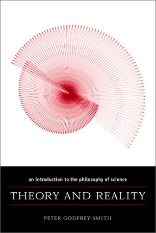 Theory and Reality An Introduction to the Philosophy of Science  2003 edition cover