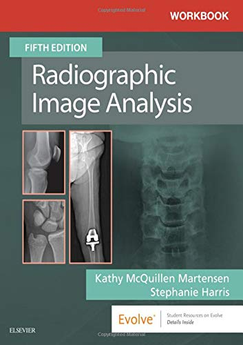 Radiographic Image Analysis:   2019 9780323544634 Front Cover