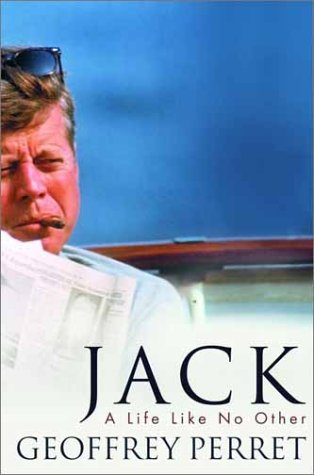 Jack A Life Like No Other  2001 edition cover