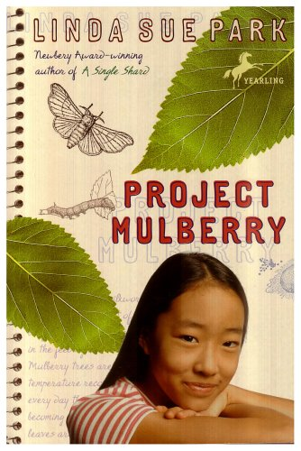 Project Mulberry  N/A edition cover