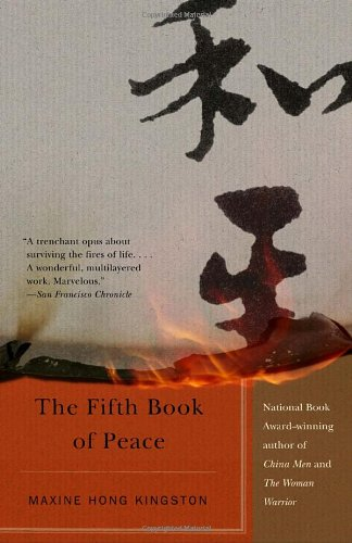 Fifth Book of Peace  N/A edition cover