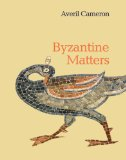 Byzantine Matters   2014 edition cover