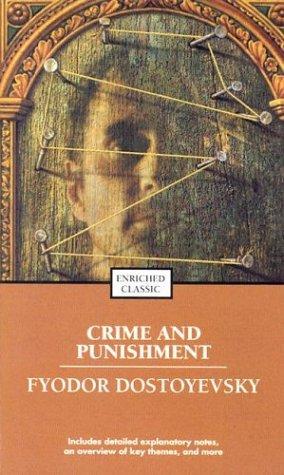 Pryestupleniye I Nakazaniye   2004 (Revised) edition cover
