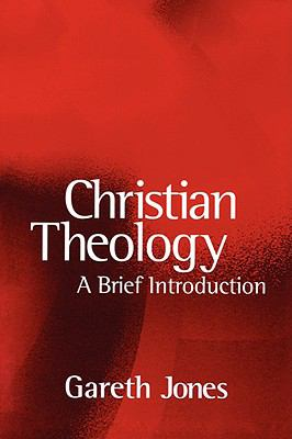 Christian Theology A Brief Introduction  1999 9780745610634 Front Cover