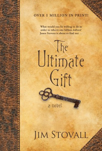 Ultimate Gift  N/A edition cover