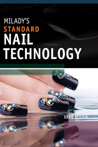Standard Nail Technology  6th 2011 edition cover