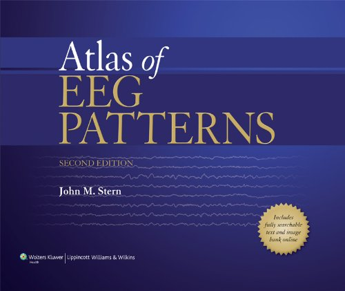 Atlas of EEG Patterns  2nd 2014 (Revised) edition cover