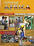 (Re)Tracing Africa A Multi-Disciplinary Study of African History Societies and Culture 2nd 2015 (Revised) edition cover