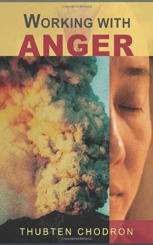 Working with Anger   2001 9781559391634 Front Cover