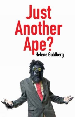 Just Another Ape?   2010 edition cover
