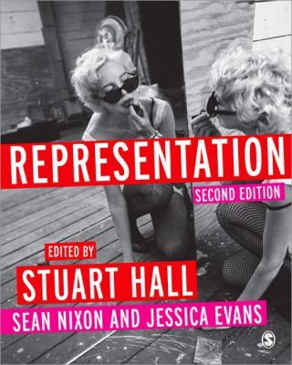 Representation  2nd 2013 edition cover