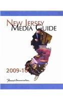 New Jersey Media Guide 2009-2010:  2009 edition cover