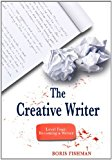 Creative Writer, Level Four  N/A 9781933339634 Front Cover