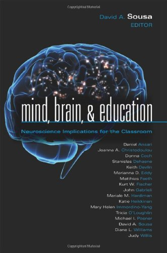 Mind, Brain, and Education Neuroscience Implications for the Classroom  2010 edition cover