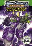 Transformers Energon: Shockblast Unleashed System.Collections.Generic.List`1[System.String] artwork