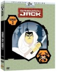 Samurai Jack: Season 3 System.Collections.Generic.List`1[System.String] artwork