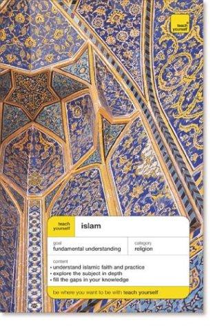 Teach Yourself - Islam  2nd 2003 edition cover