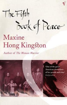 The Fifth Book of Peace N/A edition cover
