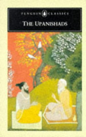 Upanishads   1965 edition cover