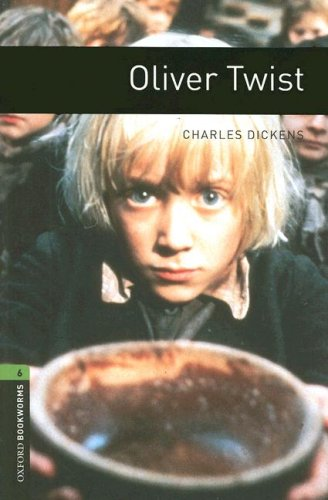 Oliver Twist  N/A 9780194237635 Front Cover