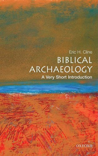 Biblical Archaeology   2009 edition cover