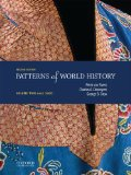 Patterns of World History:   2014 9780199399635 Front Cover
