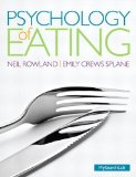 Psychology of Eating   2014 edition cover