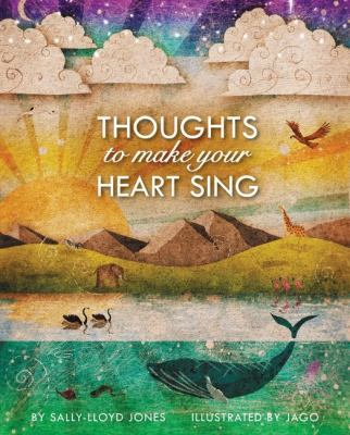 Thoughts to Make Your Heart Sing   2012 edition cover