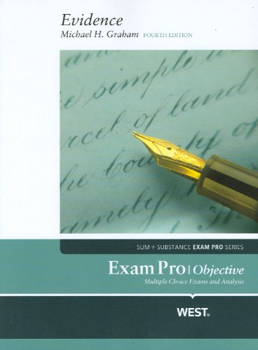Exam Pro - Objective  4th 2011 (Revised) edition cover