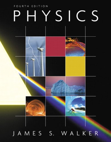 Physics  4th 2010 9780321541635 Front Cover