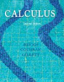 Calculus Plus NEW MyMathLab with Pearson EText -- Access Card Package  2nd 2015 9780321963635 Front Cover