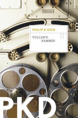 Vulcan's Hammer   2012 edition cover