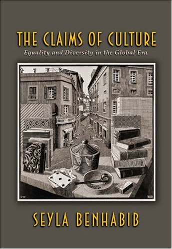 Claims of Culture Equality and Diversity in the Global Era  2002 edition cover