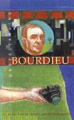 Understanding Bourdieu   2002 9780761974635 Front Cover
