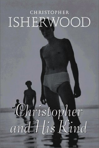Christopher and His Kind   2001 edition cover