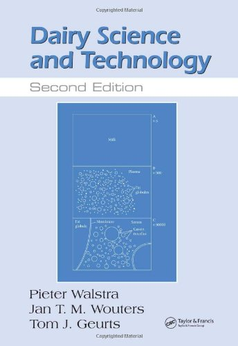 Dairy Tech  2nd 2005 (Revised) edition cover