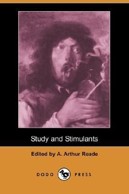 Study and Stimulants  N/A 9781406537635 Front Cover