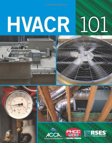 Hvacr 101   2009 edition cover