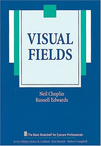 Visual Fields   1998 edition cover