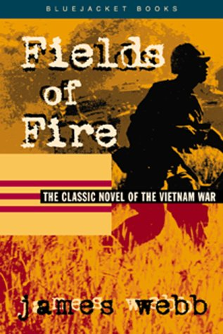 Fields of Fire   2000 (Reprint) edition cover
