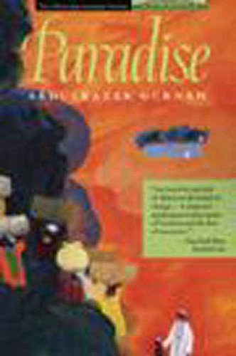 Paradise   1998 edition cover