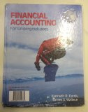FINANCIAL ACCOUTING FOR UNDERGRADUATES N/A edition cover