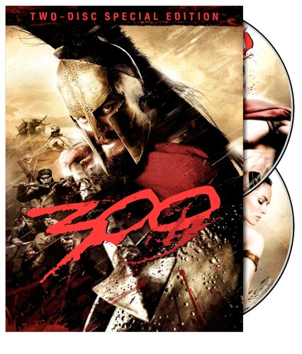 300 (Two-Disc Special Edition) System.Collections.Generic.List`1[System.String] artwork