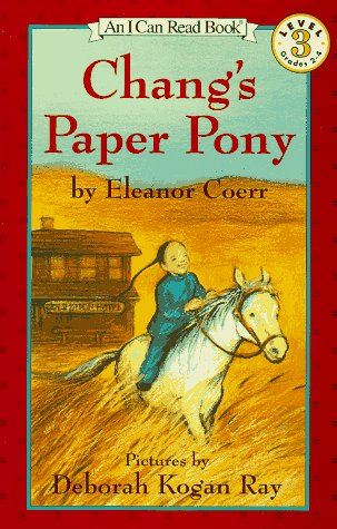 Chang's Paper Pony  N/A edition cover
