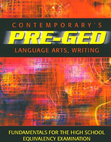 Language Arts, Writing  2001 9780072527636 Front Cover