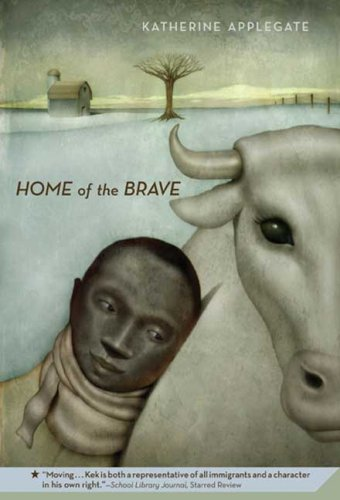Home of the Brave   2009 edition cover