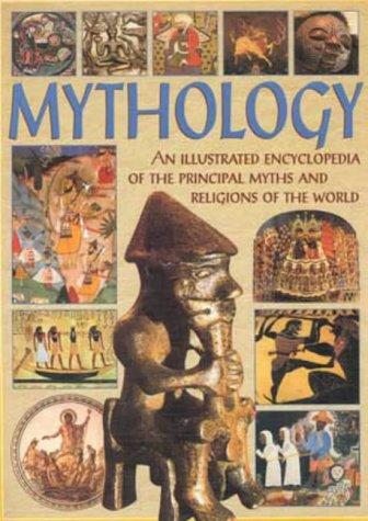 Mythology N/A edition cover