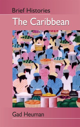 Caribbean   2005 edition cover